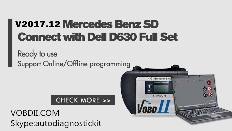 MB SD Connect C4 for mercedes benz diagnosis & programming User